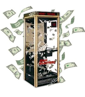 Deluxe Traveling Money Machine