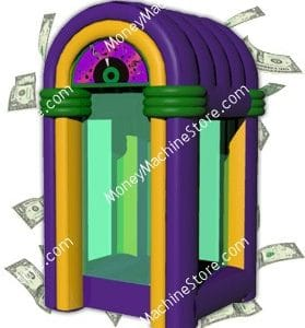 Jukebox Money Machine
