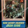 Money Grabber Jr. Cash Cube