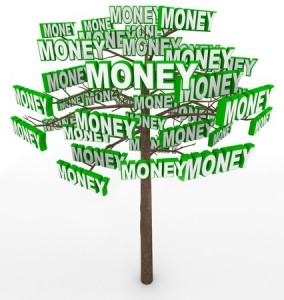 Make Money With Your Money Machine!