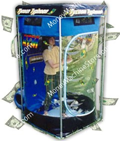 Tycoon Typhoon Budget Money Machine